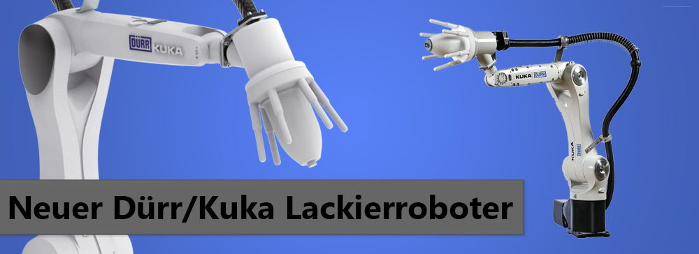 Automatik & Roboterlösungen